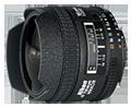 AF Fisheye-Nikkor 16mm F2.8D Reviews and Specs