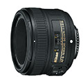 AF-S Nikkor 50mm F1.8G Reviews and Specs