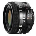 AF Nikkor 50mm F1.4D Reviews and Specs