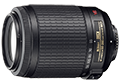 AF-S DX Nikkor 55-200mm F4-5.6G IF ED VR