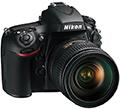 Nikon D800E Reviews and Specs