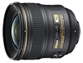 AF-S Nikkor 24mm F1.4G ED Reviews and Specs