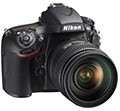 Nikon D800 Reviews and Specs