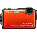 Nikon Coolpix AW110 Reviews and Specs