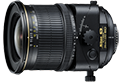 PC-E Nikkor 24mm F3.5D ED Reviews and Specs