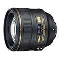 AF-S Nikkor 85mm F1.4G Reviews and Specs