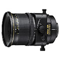 PC-E Micro Nikkor 45mm F2.8D ED Reviews and Specs