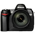 Nikon D70 Reviews and Specs