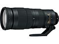 AF-S Nikkor 200-500mm F5.6E ED VR Reviews and Specs