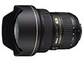 AF-S Nikkor 14-24mm F2.8G ED