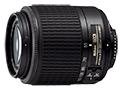 AF-S DX Nikkor 55-200mm F4-5.6G ED Reviews and Specs