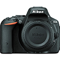 Nikon D5500 Reviews and Specs