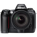 Nikon D100 Reviews and Specs