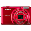 Nikon Coolpix S6500 Reviews and Specs