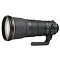 AF-S Nikkor 400mm F2.8E FL ED VR Reviews and Specs