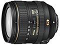 AF-S DX Nikkor 16-80mm F2.8-4E ED VR Reviews and Specs
