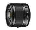 1 Nikkor 6.7-13mm F3.5-5.6 VR