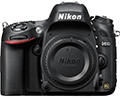 Nikon D610 Reviews and Specs