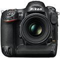 Nikon D4s Reviews and Specs