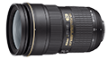 AF-S Nikkor 24-70mm F2.8G ED Reviews and Specs