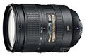 AF-S Nikkor 28-300mm F3.5-5.6G ED VR Reviews and Specs