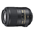 AF-S DX Micro Nikkor 85mm F3.5G ED VR Reviews and Specs