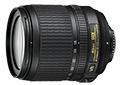 AF-S DX Nikkor 18-105mm F3.5-5.6G ED VR Reviews and Specs
