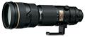 AF-S Nikkor 200-400mm F4G IF-ED VR