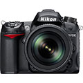 Nikon D7000 Reviews and Specs