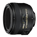 AF-S Nikkor 50mm F1.4G Reviews and Specs
