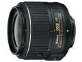 AF-S DX Nikkor 18-55mm F3.5-5.6G VR II Reviews and Specs