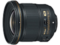 AF-S Nikkor 20mm F1.8G ED Reviews and Specs