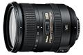 AF-S DX Nikkor 18-200mm F3.5-5.6G ED VR II