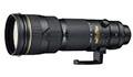 AF-S Nikkor 200-400mm F4G ED VR II Reviews and Specs