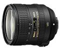 AF-S Nikkor 24-85mm F3.5-4.5 ED VR