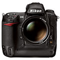 Nikon D3 Reviews and Specs