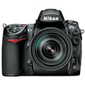 Nikon D700 Reviews and Specs