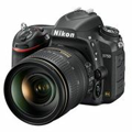 Nikon D750 Reviews and Specs