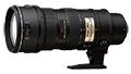 AF-S Nikkor 70-200mm F2.8G IF-ED VR