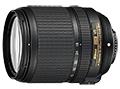 AF-S DX Nikkor 18-140mm F3.5-5.6G ED VR Reviews and Specs
