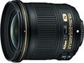AF-S Nikkor 24mm F1.8G ED Reviews and Specs