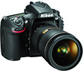Nikon D810 Reviews and Specs