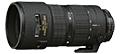 AF Nikkor 80-200mm F2.8D ED Reviews and Specs