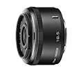1 Nikkor 18mm F1.8 Reviews and Specs
