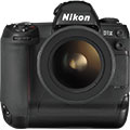 Nikon D1x Reviews and Specs