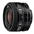 AF Nikkor 35mm F2D Reviews and Specs