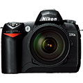 Nikon D70s Reviews and Specs