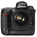 Nikon D3x Reviews and Specs