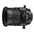 PC-E Micro Nikkor 85mm F2.8D Reviews and Specs