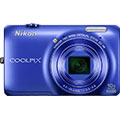 Nikon Coolpix S6300 Reviews and Specs